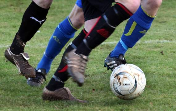 Rampant Lambs firing on all cylinders in league opener