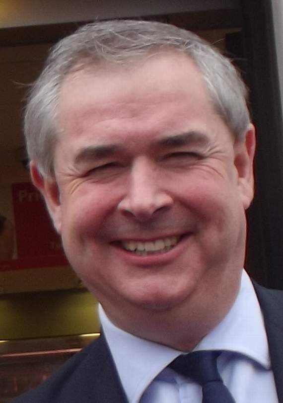 Health and schools top priorities for re-elected MP Geoffrey Cox